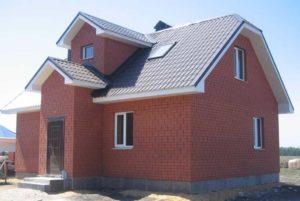 Строительство домов в Рузском районе